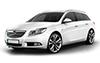 Opel Insignia SW